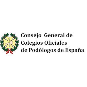 Consejo General de Colegios Oficiales de Podólogos de España