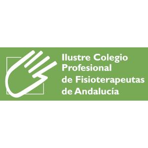 Colegio Profesional de Fisioterapeutas de Andalucía